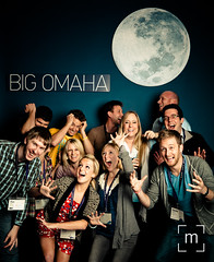 Big Omaha 2011 Photo Booth (Silicon Prairie News) Tags: booth photo midwest nebraska tech events business startup conference omaha malone entrepreneur kaneko broll 31137 bigomaha