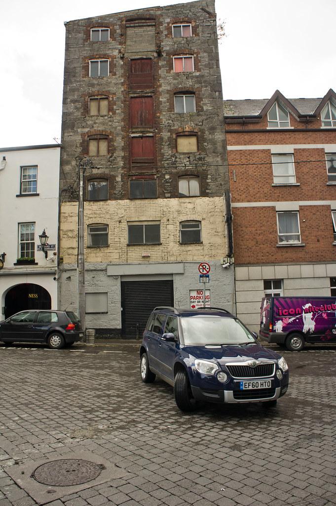 Limerick - Denmark Street