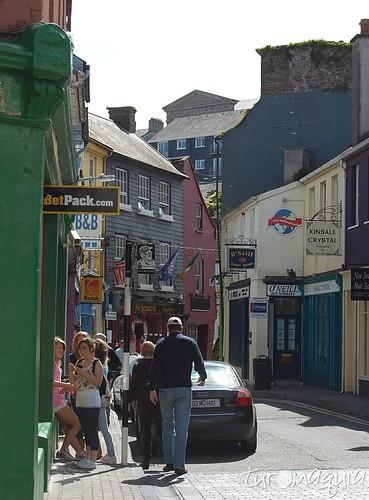 Kinsale - Irlanda