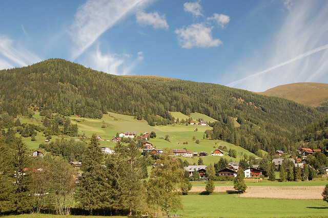 Bad Kleinkirchheim - by Flickr/urloplany.pl