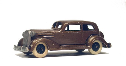 RS Toys Chevrolet 1935