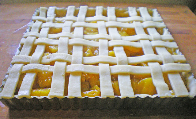 Lattice on Tart