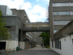 Ferrier Estate - Kidbrooke (Southern Driver) Tags: london tower abandoned high order estate low disused blocks rise derelict demolished purchase decayed regeneration cpo ferrier demolishion compulsory kidbrooke