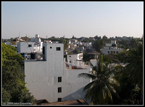 Bangalore vista
