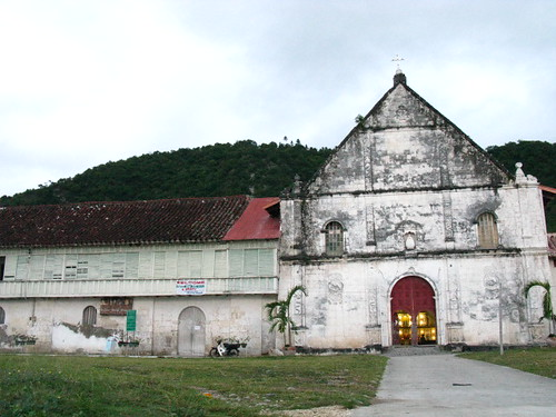 Boljoon Church