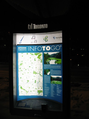 The Loneliest Info To Go In The City?