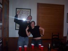 2002 / Allison's Keg Party