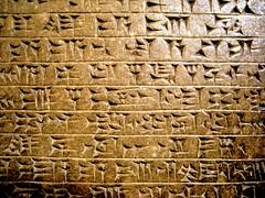 Cuneiform (khdc) Tags: britishmuseum cuneiform