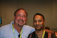 SXSW BlogHaus : Shel Israel & Shashi Bellamkonda