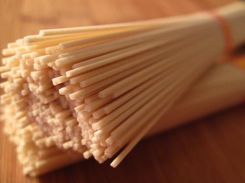 noodle close up 3