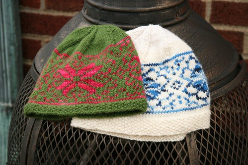 malabrigo hats