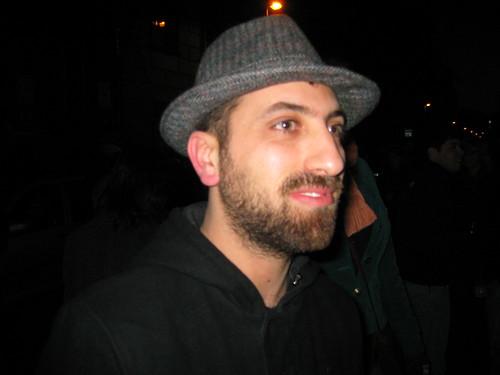 Ahmet Ogut