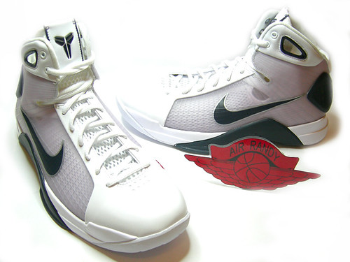 kobe bryant hyper dunks U.S.A OLYMPIC COLORWAY