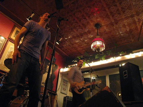Steve Poltz & The Cynics @ The Crepe Place