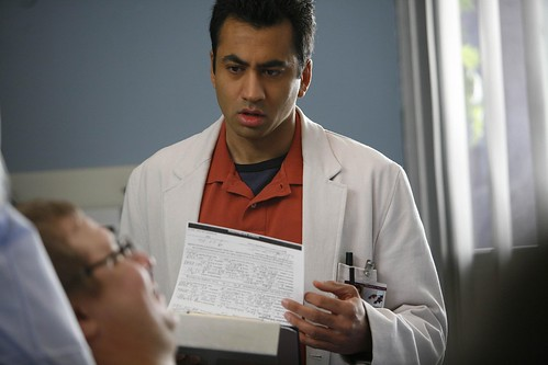 Kal Penn in House