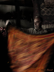 """Ziyarat"" Village's Salesman ... ((SD)) Tags: motion blur color motionblur mazandaran danesh gorgan  golestan     ziyarat avision  qaemshahr sinadanesh  sina golestaan upcoming:event=495732"