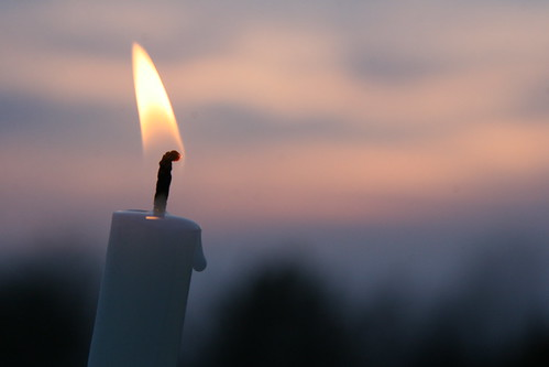 Candlelight Vigil 2008 by Rogers Memorial Hospital, on Flickr