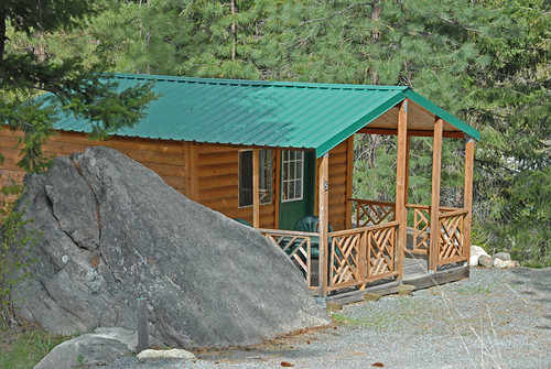Icicle River RV Park 11
