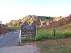 Gloss Mountain State Park 100_7586
