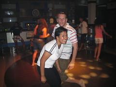 Dancing... badly! (Malísimo) Tags: malaysia 2008 redang