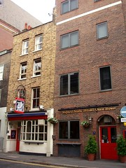 Picture of White Swan, E1 8DA