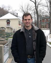 Steve Rochlin, AccountAbility