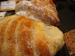 Chocolate Croissant, Metropolitan Bakery