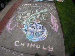 Chihuly / Cthulhu