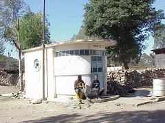 Police, Asmara