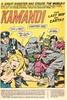 kamandi 1 (drmvm5) Tags: comics comicbooks jackkirby thefuture dystopia kamandi