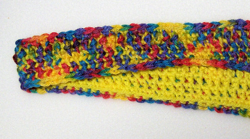 Ravelry Double Sided Crochet Whatever Pattern By Darlisa Riggs