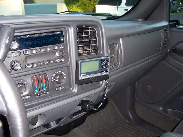 2005 1500 gmc z71