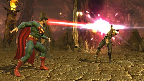 [Play3/Xbox360] Review - Mortal Kombat vs. DC Universe 2610602177_48ac617fc0