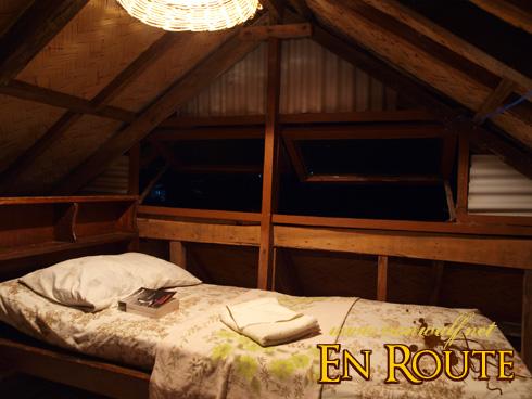 My Bedroom at Krystal Lodge