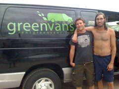 Rent Green Vand