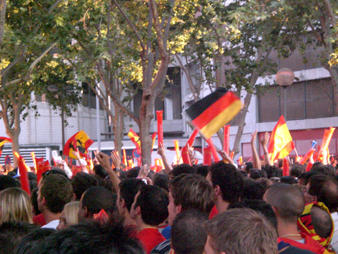 germany-in-valencia