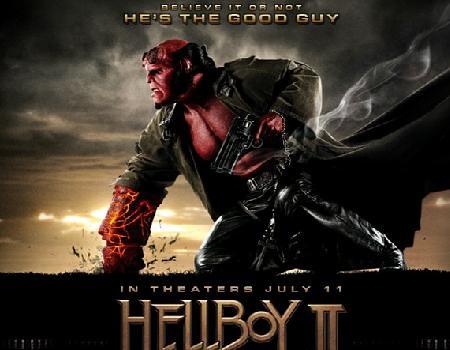 Hellboy Ii - Opens July 11Th - 2631240014 E9D1716470 1