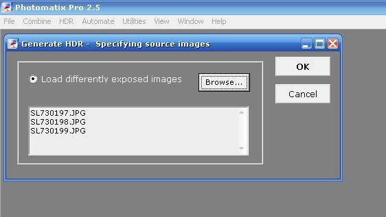 Tutorial para fotos HDR de alta calidad