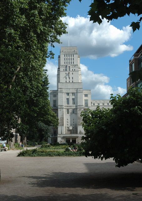 Senate House :: Click for Previous