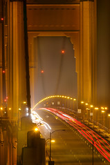 Golden Gate Nocturne