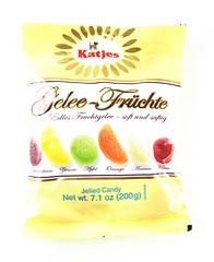 Katjes Gelee Fruchte Package