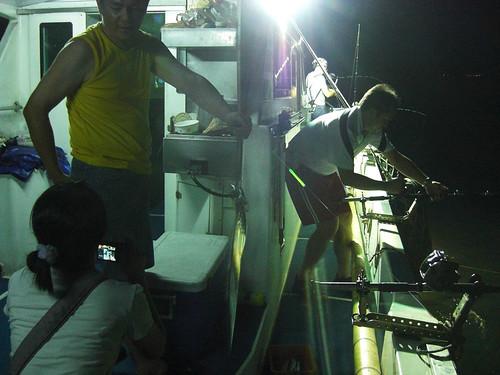 船長的海釣教學
