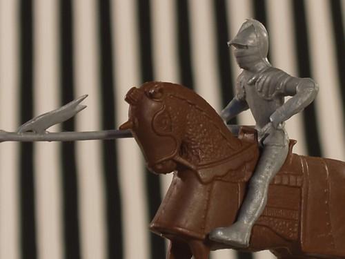 A Brave Knight