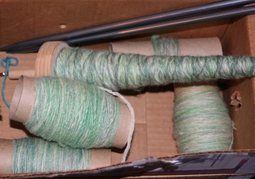 yarn 012