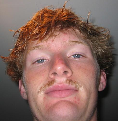 Ze Final Mustach