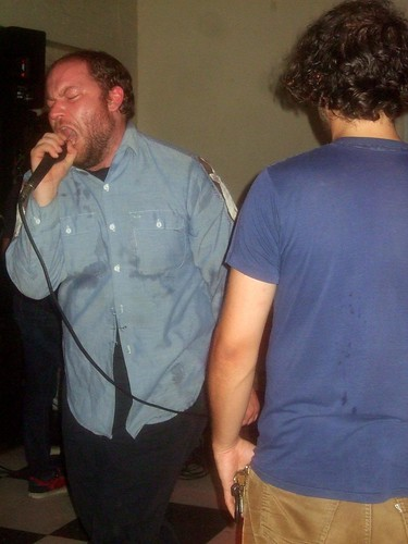 Argumentix @ Death by Audio 8/2/08