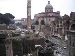 Roma (suza) Tags: italy rome roma foriimperiali fontanaditrevi colosseo vaticancity