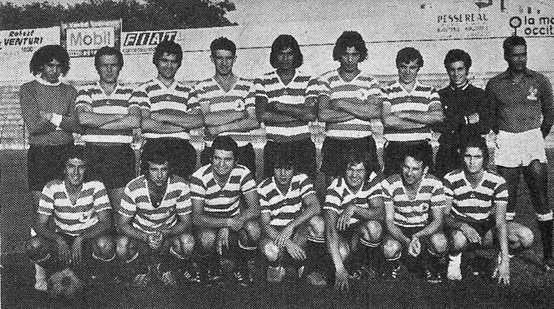 sète 1973