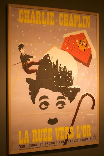 Chaplin Show
