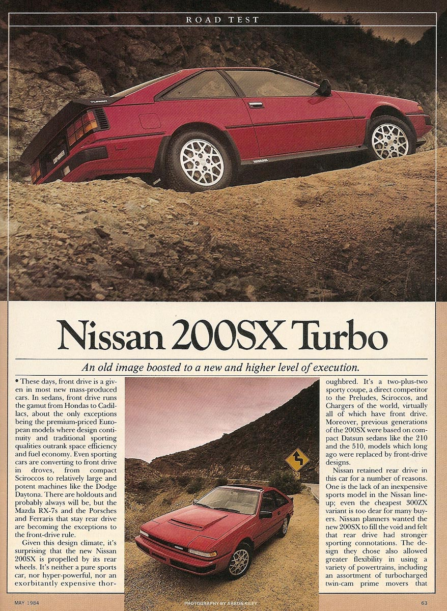 200sx+turbo